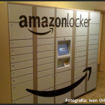Mi experiencia usando Amazon Locker