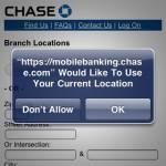 Chase – Banca Móvil
