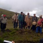 Transparencia Digital en el Perú